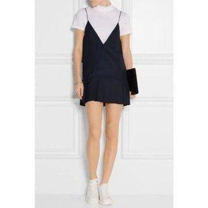 Jacquemus mini dress in black FR34